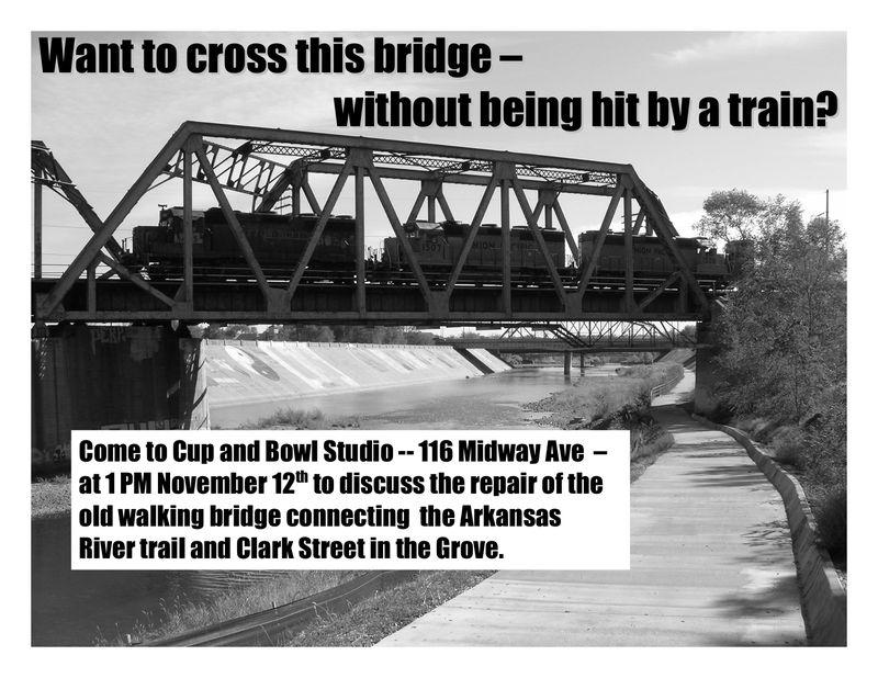 Flyer bridge